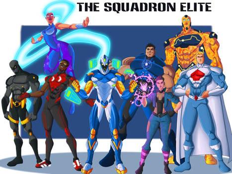 The Squadron Elite