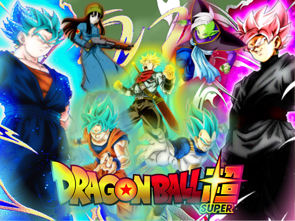Wallpapers Dragon Ball Super Hd Imágenes En Taringa