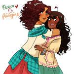 sisterhood Clothes swap