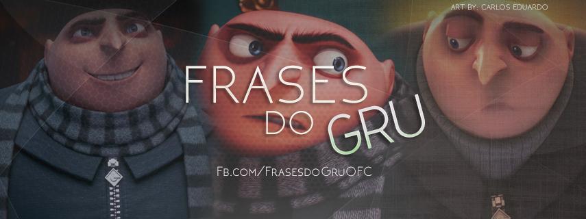 Capa Facebook Frases Do Gru By Carloseduardodesign On Deviantart