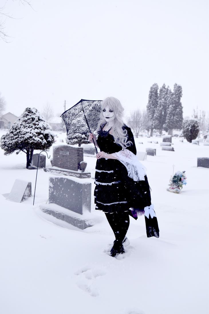 Jackie Skellington by IceDragonCosplay