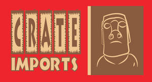 Crate Imports logo by Crusher-C