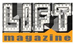 Lift Magazine logo