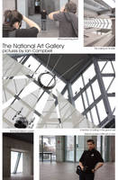 The National Art Gallery by Crusher-C
