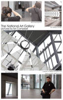 The National Art Gallery b by Crusher-C