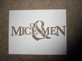 Of Mice and Men by TheSuperiorSpiderMew