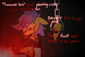 Failures. by Serendipity-Kitty