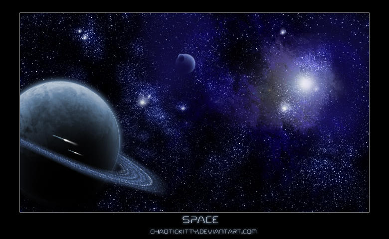space by chaotickitty