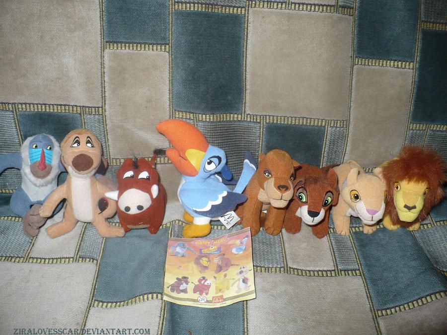 Toys R Us Lion Toys : Lion king plush rus by ziralovesscar on deviantart