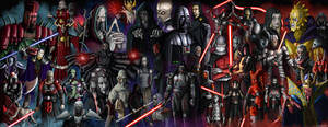 The Sith Lords