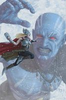 Nick-Lasovich--Thor-vs.-Frost-Giant