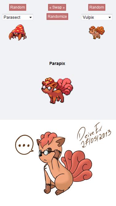 Parapix by DeiveEx