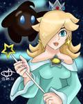 Super Mario - Rosalina