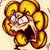 Offended Flowey