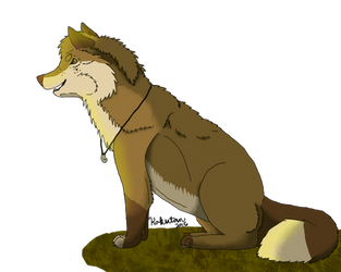 Skailla by Kokutan-Wolf