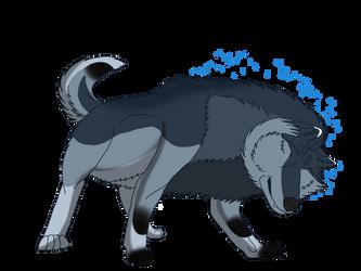 Safi Pagedoll by Kokutan-Wolf