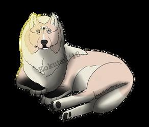 Xane Pagedoll by Kokutan-Wolf