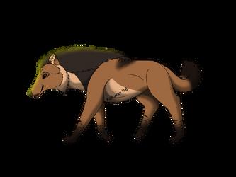 Tak Pagedoll V2 by Kokutan-Wolf
