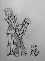 Rivals by SaltyDweebus