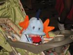 MetroCon2010: BabyMudkipz 2
