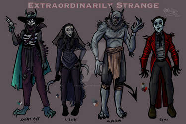 Shadecoil Lineups by PlagueXCrow