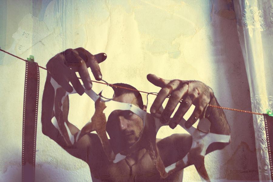 hayal adam 1 by amazoncocugu