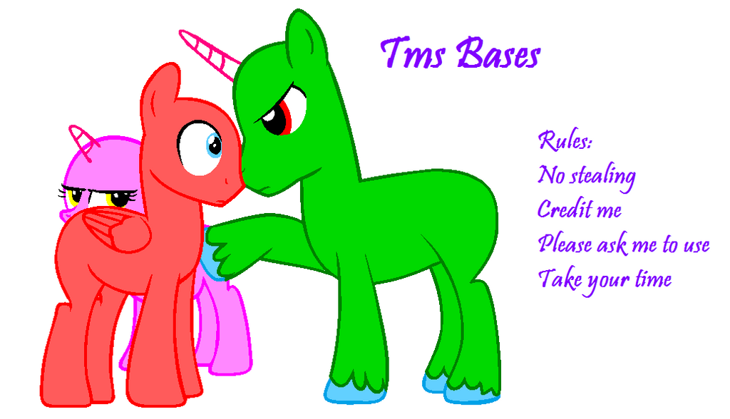 MLP BASE REQUEST #2 by Tahan-Bases on DeviantArt