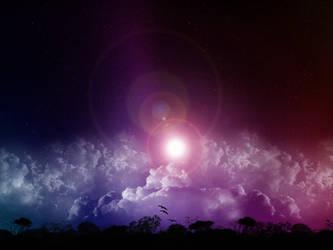 Sky Is Falling 2 by Sinine88