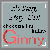Story Story Die icon by Chibi-Penguin-Chan