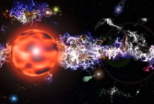 Cosmic Environment