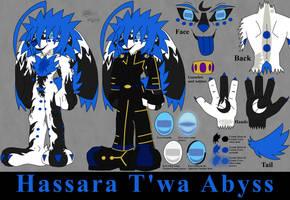 Hassara T'wa Abyss (Reference)
