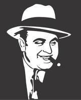 Capone by goonofhazzard