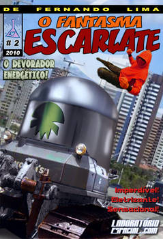 Fantasma Escarlate 02