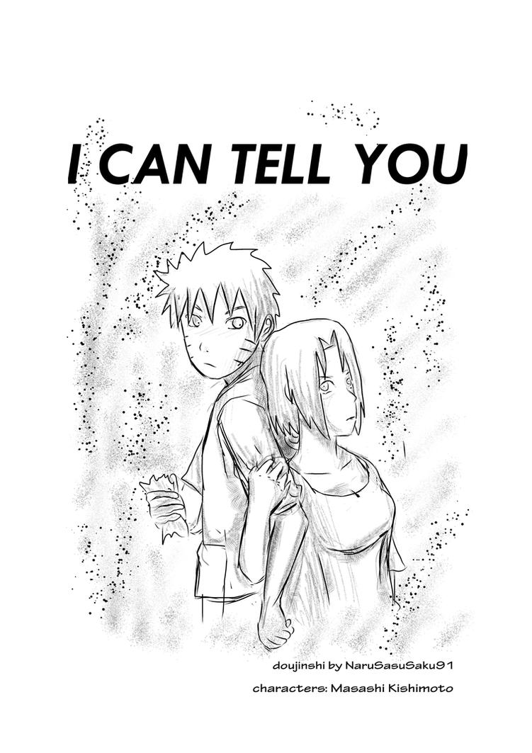 [COVER] NARUSAKU - I CAN TELL YOU by NaruSasuSaku91