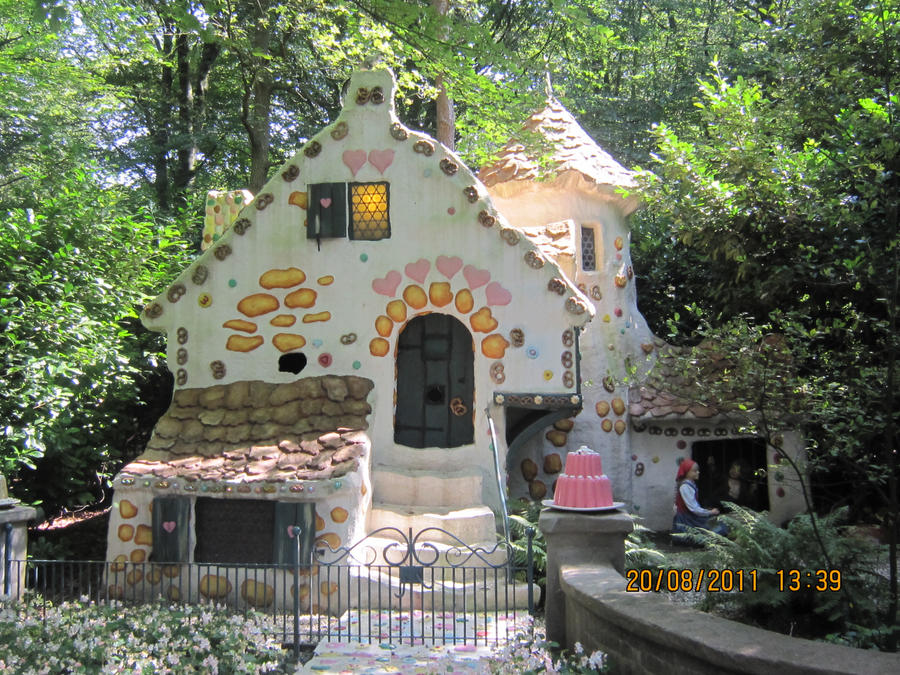 Jack and jill house by imaginationgoingwild on deviantart for Jack and jill house