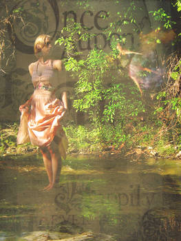A Day With the Fairies