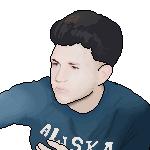 Gavin by Shonly