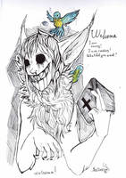 Luciuse Mr.Read