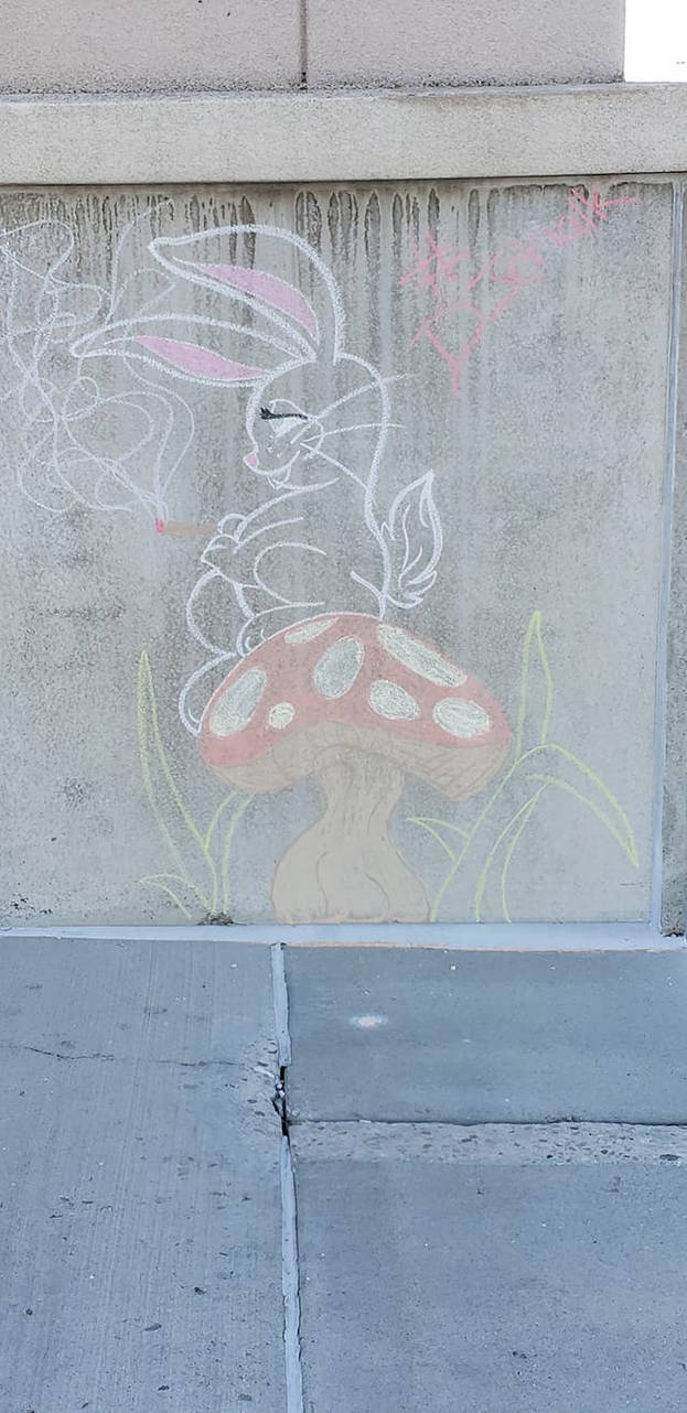 Street Art by Austin7Hearts