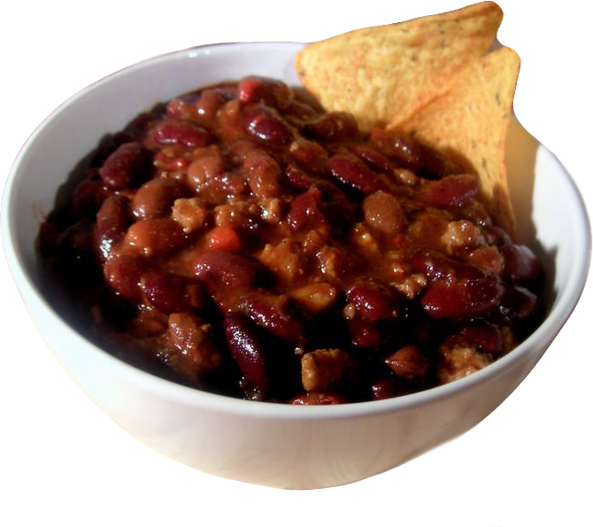 Oliver Queen S Stupendous Chili Recipe By Dvc Church On Deviantart