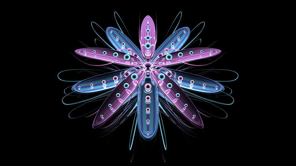 Snowflower 6 by TylerXy