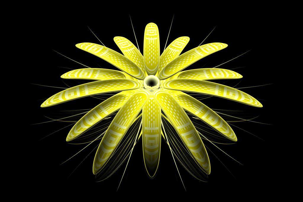 Sunflower One by TylerXy