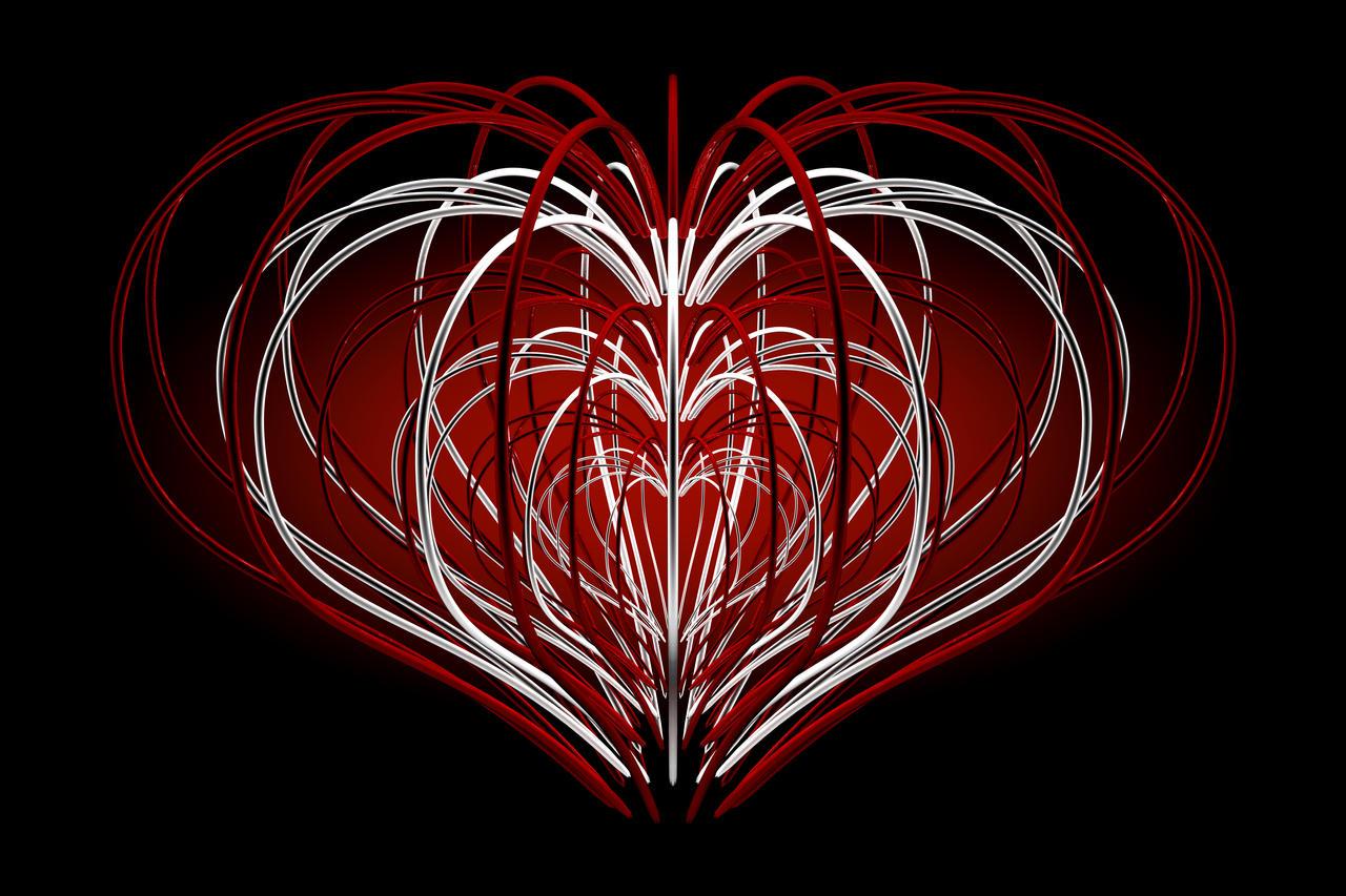 Love is.. by TylerXy
