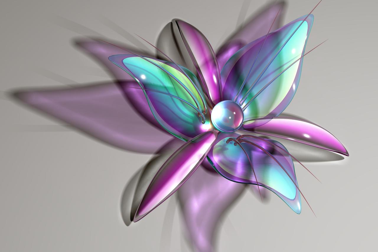 Spring Flower 2 by TylerXy