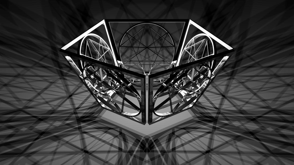 Nanogram Three by TylerXy