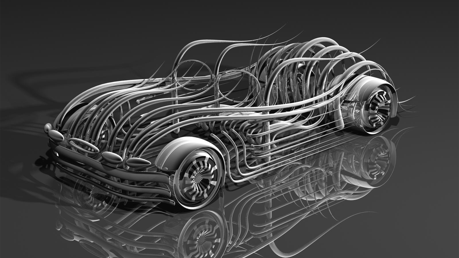 The Speedster by TylerXy