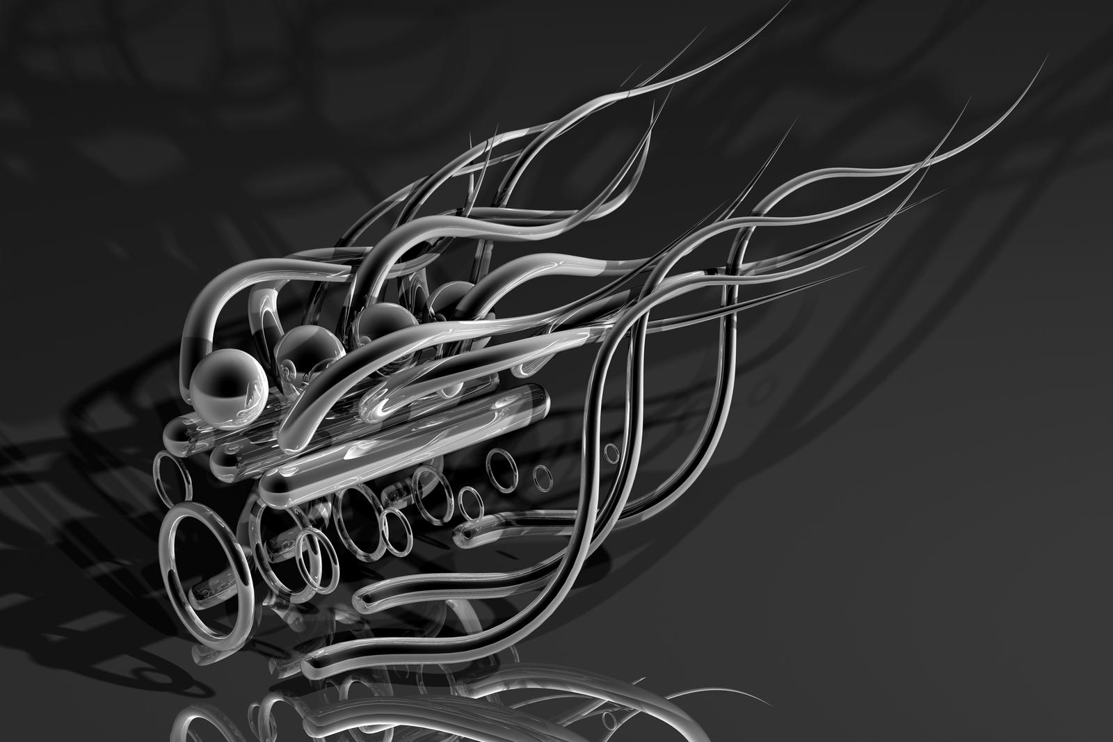 The Go-Kart Motor by TylerXy