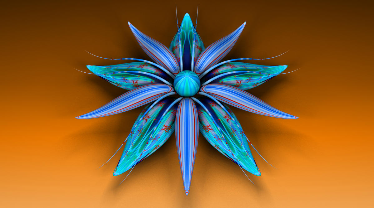 Last 2012 Flower by TylerXy
