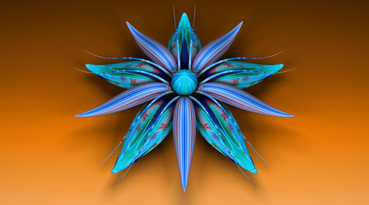 Last 2012 Flower by TylerXy
