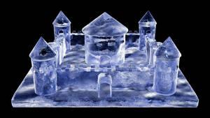 Frozen Keep by TylerXy